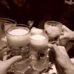 強引な飲み会やイベントに強制参加