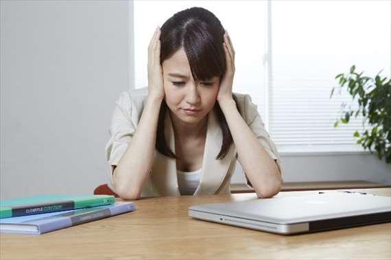 新卒女性が仕事辞めたいと思うのは情けないことではない
