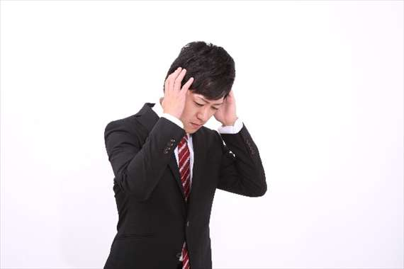 頭痛とはそもそも何か?