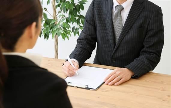 転職エージェントに希望の条件をハッキリ伝える
